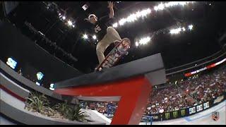Street League 2012: Best Of Ryan Sheckler