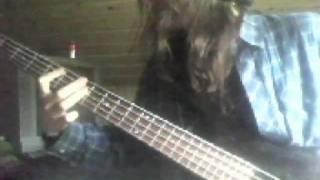 Fugazi - Turnover (Bass Cover)