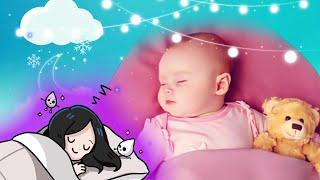 เพลงกล่อมนอนเพราะๆ เพลงช่วยนอนหลับลึก  ช่วยให้หลับง่าย ไม่มีโฆษณา