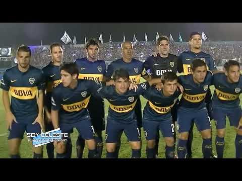 """""""Lo mejor de Temperley vs Boca"""" Barra: Los Inmortales • Club: Temperley"""