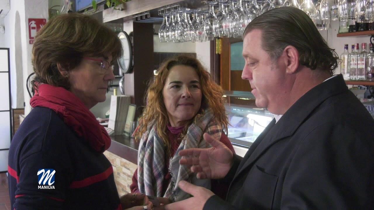 LA OMIC DE MANILVA INFORMARÁ Y AYUDARÁ A LOS AFECTADOS POR LOS APAGONES