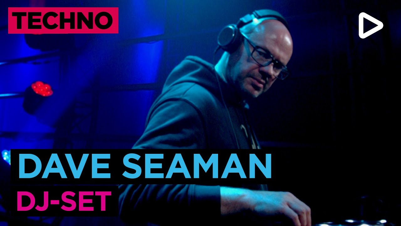 Dave Seaman and Steve Parry - Live @ SLAM! Mix Marathon XXL ADE 2019