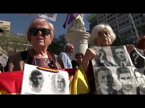 Gesetz zur Aufarbeitung der Franco-Ära