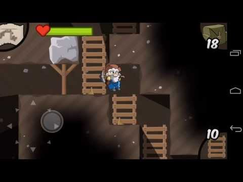 Video of Gem Miner 2
