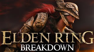 A Breakdown of Elden Ring [New Game by From Software] ► E3 2019