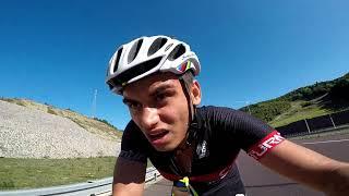 ASLA PES ETME ! - Vlog Bisiklet Yarışı 111 Km
