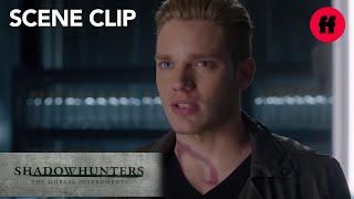 Shadowhunters   Season 1, Episode 12: Alec's Bachelor Party   Freeform