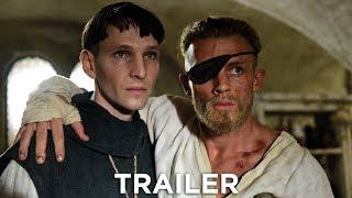 Narziss und Goldmund Film Trailer