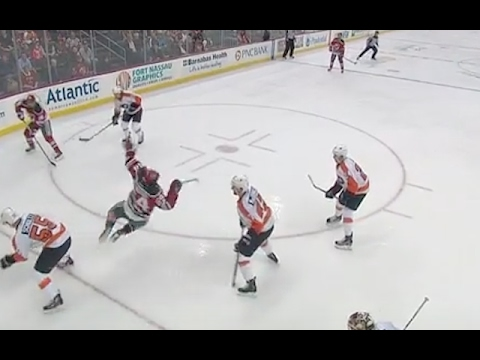 NHL Biggest Dives Of All Time