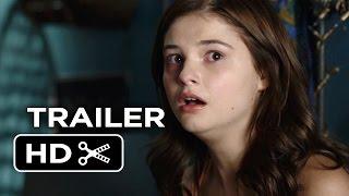 Insidious Chapter 3 Official Trailer 1 2015  Stefanie Scott Lin Shaye Horror Sequel HD