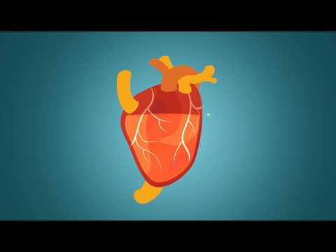 Clinique de maladie cardiaque hypertensive