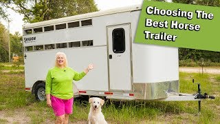 Horse Trailer Shopping? Dont Get Ripped Off, Follow These Tips.