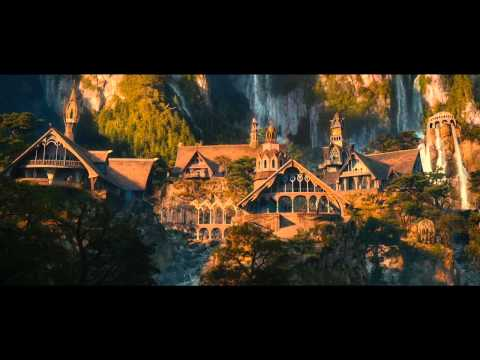 Watch 7-Minutes Of The Hobbit Right Now