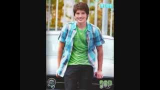 Let's Bounce (Gregg Sulkin Video)