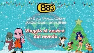 883: Viaggio al centro del mondo (Live Palladium 1999)