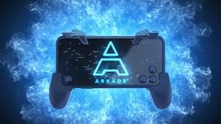 ARKADE - Proměň svůj telefon v Gamepad!