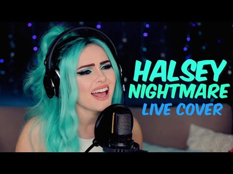 Halsey - Nightmare (Bianca Live Cover)