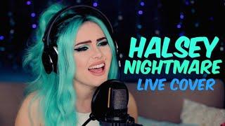 Halsey   Nightmare (Bianca Live Cover)