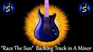 Emotional Soundscape | Guitar Backing Track in D Minor