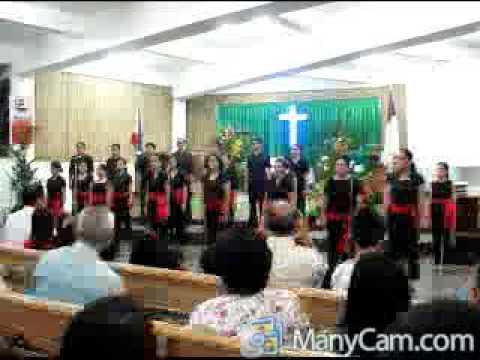 Moses (Glorious Harmony Choir)