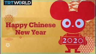 Everything you need to know about the Chinese New Year