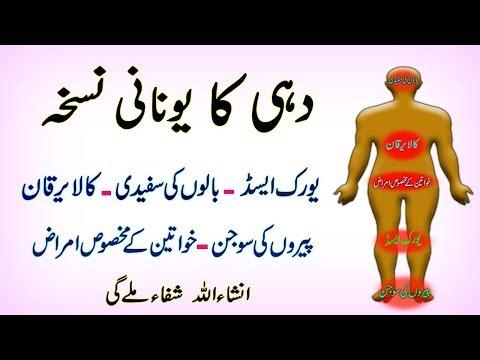 Uric acid treatment in urdu/hindi/beauty tips in urdu/hind