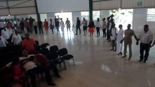 Extrait du 4ème jour - Martinique (25/09/16)