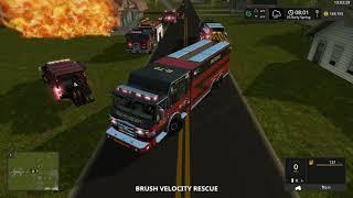 rock city fire department fs17 - Thủ thuật máy tính - Chia