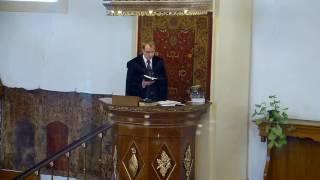 2016.05.21, 19 óra, Mezei Sándor, II Móz. 21,28-36