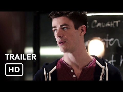 The Flash 3.13 (Preview)