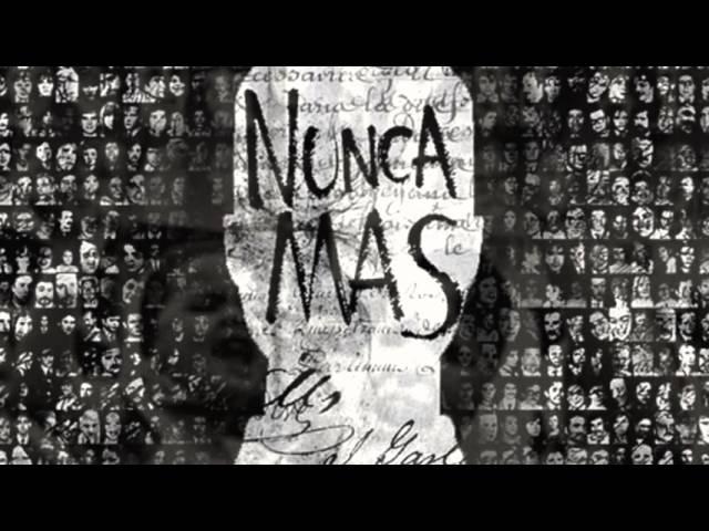 «Día de la Memoria, Verdad y Justicia», Municipalidad de Viale