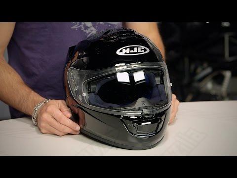 HJC RPHA ST Helmet Review at RevZilla.com