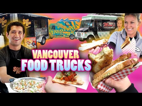 mp4 Food Festival Vancouver, download Food Festival Vancouver video klip Food Festival Vancouver