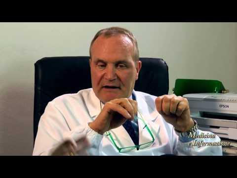 Reumatismi trattamento dei sintomi del ginocchio