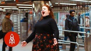 Elevating the Underground: Subway Opera