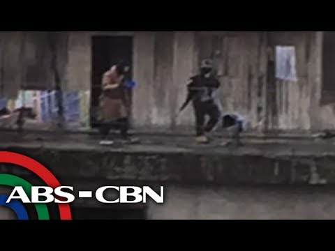 ABS-CBN News Exclusives: Marawi mayor tells residents: Stay indoors, remain vigilant