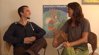 Interview des intervenants du Sommet : Kokopelli – Ananda Guillet