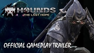 Picture of a game: Hounds: The Last Hope