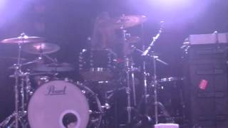 Evergrey - When The Walls Go Down @ The Marlin Room New York