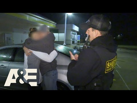 Police Officer searches a guy and finds heroin, instead of arresting him he cuts him some major slack and it leads to a very sad yet wholesome moment