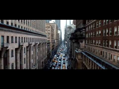 World War Z Official Movie Spot: Dark