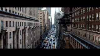 Official Movie Spot: Dark - World War Z