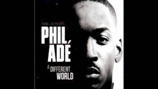 Phil Ade   Incense (Feat. Mac Miller)