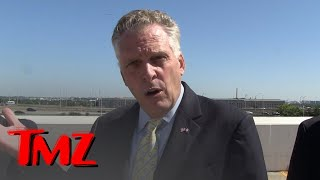 Governor Terry McAuliffe to Trump, Knock Off 'Fire and Fury' Talk | TMZ