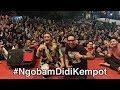 NGOBAM Didi Kempot NGOBAM Offair Pertama