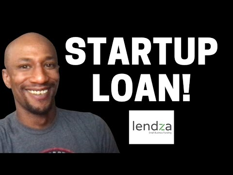 , title : 'Startup Loan for New Business / Lendza $5,000 to $750,000 Startup Business Loans