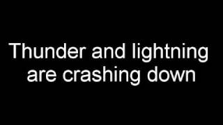 Brandon Flowers - Only The Young Lyrics