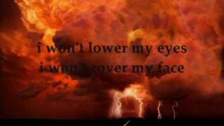 Vaya Con Dios - Farewell Song (lyrics)