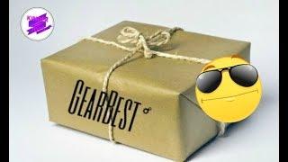 Download Video Распаковка посылки от GearBest #3. Классные посылки из Китая. MP3 3GP MP4