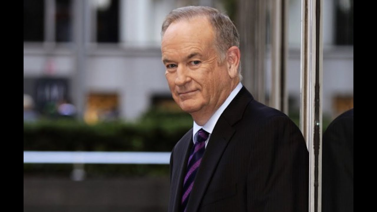 Bill O'Reilly Is Sure America Has No Hungry Children thumbnail